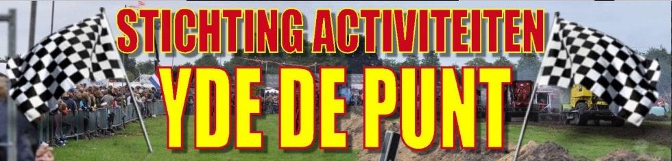 Stichting Activiteiten Yde De Punt