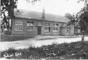 Yde-De-Oude-School